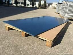 Eco-boards Everland Эко-плиты. Пластиковые листы