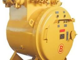 Электрооборудование взрывозащищенное и шахтная автоматика - photo 3