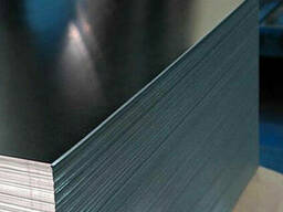 Холоднокатаный лист 0.2 мм ОсВ