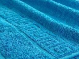 Махровые полотенца оптом на экспорт из Туркменистана