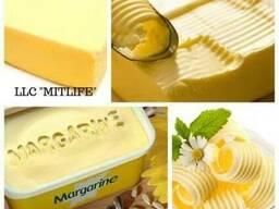 Маргарин оптом LLC Mitlife Украина