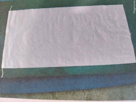 Производства полипропиленовых мешков