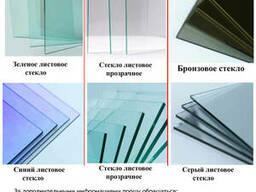 Стекло листовое, тара из стекла - photo 6