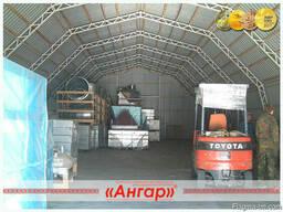 Завод строительных конструкций «Ангар» предлагает изготовлен - фото 4