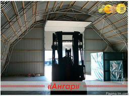 Завод строительных конструкций «Ангар» предлагает изготовлен - фото 6