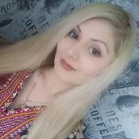 Аликперова Сабина Рустамовна