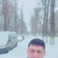 Нурмырадов Тиркиш Бабаназарович