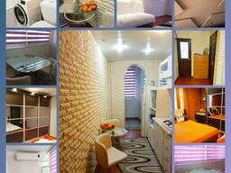 Квартира 30мкрн 2ком с дизайнерским ремонтом