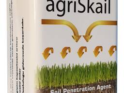 Agri-skail (soil regulator )