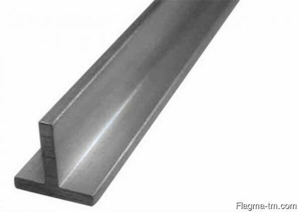 Алюминиевый тавр 40x40x3 мм АД31Т ГОСТ 13622-91