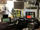 Земснаряды из Канады Amphibex AE800P. - фото 3