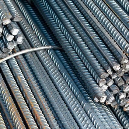 Арматура В500С 10 мм 3 ГОСТ Р 52544-2006