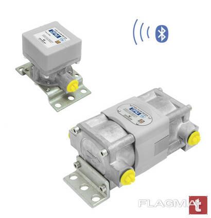 Беспроводной счетчик дизельного топлива DFM для Вашей техники!