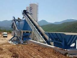 Бетонный завод Турция