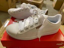 Брендовая спортивная обувь. Сток / Brand sports shoes. Stock - photo 4