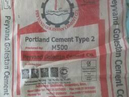 Цемент М500, М600