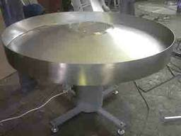 Циркуляционный грибовидный стол