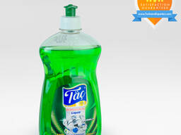 Dishwashing liquid detergent apple 500ml Täç