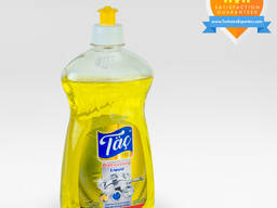 Dishwashing liquid detergent lemon 500ml Täç