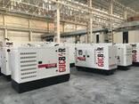 Дизельные генераторы Gucbir (Турция) под заказ - photo 1