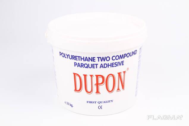 Двухкомпонентный полиуретановый Клей Dupon