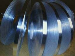 Дюралевая лента 0. 6 мм ВД1АН2 ГОСТ 13726-97