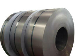 Дюралевая лента 0. 7 мм ВД1АН2 ГОСТ 13726-97