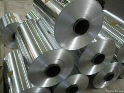 Дюралевая лента 1 мм Д16Т ГОСТ 13726-97