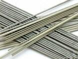 Электроды для сварки чугуна 5 мм ЦЧ-4 ГОСТ 9466-75 - фото 1