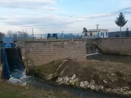 Гидроэлектростанция, ГЭС, мини-ГЭС - photo 4