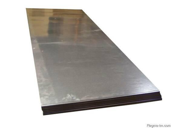 Холоднокатаный лист 0.2 ММ 08КП6