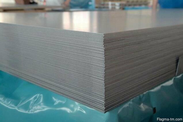 Холоднокатаный лист 0.2 мм 15К