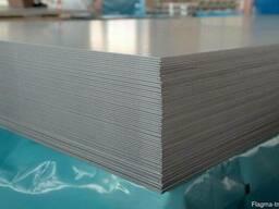 Холоднокатаный лист 0. 2 мм 15К