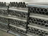 Канализационные трубы 110х1000, 2,7 мм - фото 2