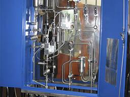 Комплекс одоризации газа автоматический КСОГ-3К (одоризатор)