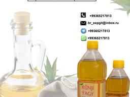 Кунжутное масло - фото 2