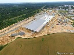 Линия по производству сухих строительных смесей - фото 3