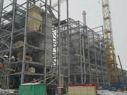 Линия по производству сухих строительных смесей - фото 8