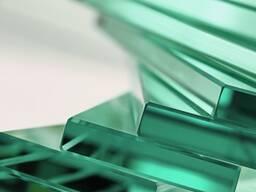 Листовые стекло, закаленный стекла, стеклопакет