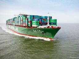 Морские перевозки - Лучшие цены!