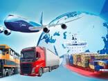 Мультимодальные перевозки грузов - photo 1