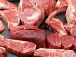Мясо говядины из Украины - photo 1