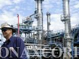 Нефтехимия, присадки к нефтепродуктам - фото 1