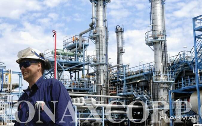 Нефтехимия, присадки к нефтепродуктам