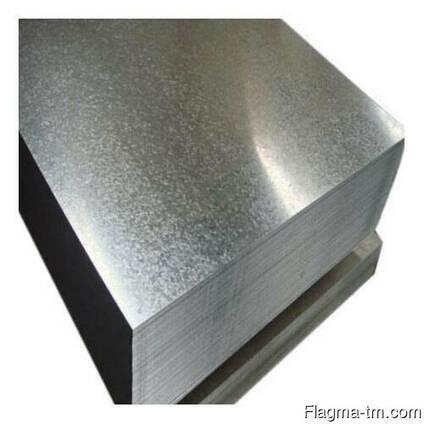 Нержавеющий лист 2.5 мм 03Х16Н15М3 ГОСТ 19903-2006