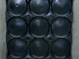 Пластиковые поддоны паллеты - фото 5