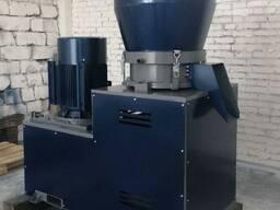 Пласткомпактор ️️️на 37 кВт и 55 кВт