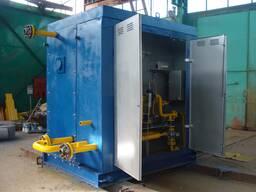 Подогреватель газа автоматический ПГА-200