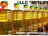 Подсолнечное масло рафинированное оптом Украина LLC Mitlife - фото 4