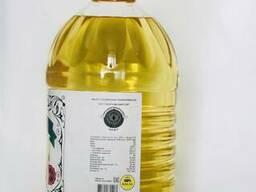 Подсолнечное масло / Sunflower oil - photo 2
